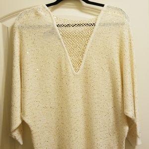Ashley Stewart Sweater NWOT